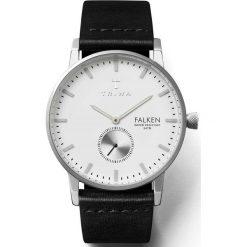 Biżuteria i zegarki damskie: Zegarek unisex Black Classic Triwa Ivory Falken FAST103.CL010112