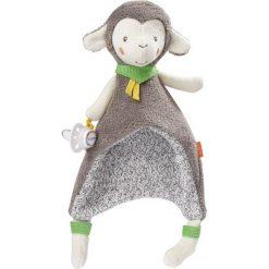 Pierwsza przytulanka - Owieczka, 32 cm (300518). Szare przytulanki i maskotki marki Baby Fehn. Za 57,22 zł.