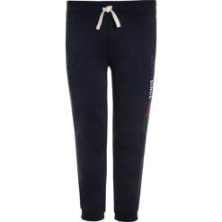 Levi's® CORP Spodnie treningowe blue. Niebieskie spodnie chłopięce Levi's®, z bawełny. Za 169,00 zł.