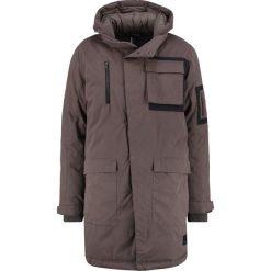Płaszcze przejściowe męskie: Brooklyn's Own by Rocawear Płaszcz zimowy major brown