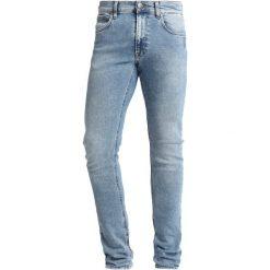 Spodnie męskie: Lee LUKE Jeansy Slim Fit placed doodle