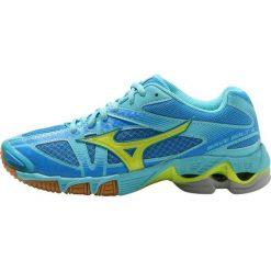 Buty sportowe damskie: Mizuno WAVE BOLT 6 Obuwie do siatkówki diva blue/safety yellow/blue radiance