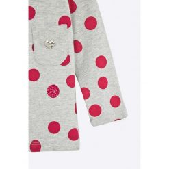 Bluzki dziewczęce bawełniane: Blukids - Bluzka dziecięca 68-98 cm