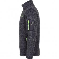 Kurtka polarowa w kolorze czarnym. Czarne kurtki męskie marki Peak Mountain, m, z dzianiny. W wyprzedaży za 176,95 zł.