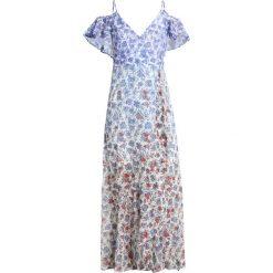 Długie sukienki: Smash SIMONE Długa sukienka blue
