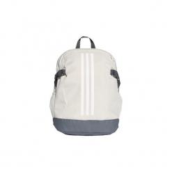 Plecaki adidas  Plecak 3-Stripes Power Medium. Białe plecaki damskie marki Adidas, m. Za 149,00 zł.
