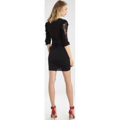 Minispódniczki: Ivyrevel Spódnica mini black