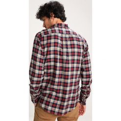 Koszule męskie na spinki: DOCKERS SLIM FIT Koszula knox/oxblood red