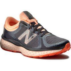 Buty NEW BALANCE - W720LO4 Czarny. Czarne buty do biegania damskie marki New Balance. W wyprzedaży za 239,00 zł.
