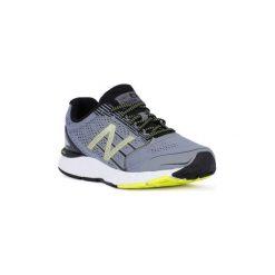 Buty do biegania New Balance  M680CG5. Szare buty do biegania męskie New Balance. Za 429,45 zł.