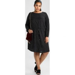 Sukienki hiszpanki: Zizzi OIRENE DRESS Sukienka letnia black comb