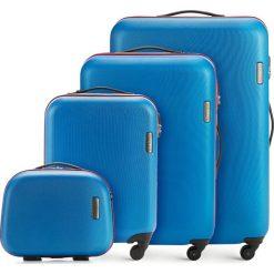 Walizki: 56-3-61K-95 Zestaw walizek