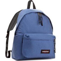 Plecak EASTPAK - Padded Pak'r EK620 Earthy Sky 23Q. Niebieskie plecaki męskie Eastpak, z materiału, sportowe. W wyprzedaży za 149,00 zł.