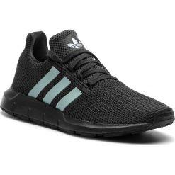 Buty sportowe męskie: Buty adidas - Swift Run D96644  Ntgrey/Ashgrn/Cblack