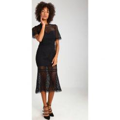 Sukienki hiszpanki: Jarlo ELYSE Sukienka letnia black