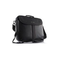 Torba do laptopa Modecom Cordoba 15.6''. Brązowe torby na laptopa marki Modecom, w paski, z materiału. Za 49,30 zł.