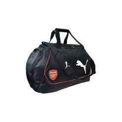 Torby podróżne: Torby sportowe Puma  Arsenal Medium 07288102