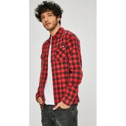 Koszule męskie na spinki: Dickies – Koszula