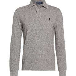 Polo Ralph Lauren SLIM FIT Koszulka polo grey. Niebieskie koszulki polo marki Tiffosi. Za 419,00 zł.