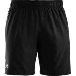 Under Armour Spodenki męskie  MEN'S Heatgear® Mirage Short 8'' czarne r. S (1240128-001). Czarne spodenki sportowe męskie marki Under Armour, sportowe. Za 79,00 zł.