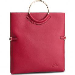 Torebka WITTCHEN - 87-4E-442-2 Czerwony. Czarne torebki klasyczne damskie marki Wittchen. W wyprzedaży za 349,00 zł.