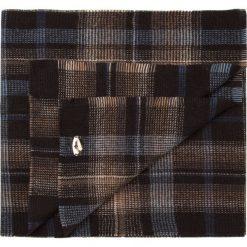 85-7M-W02-X1 Szal męski. Czarne szaliki damskie Wittchen, z wełny. Za 189,00 zł.