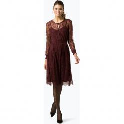 Esprit Collection - Sukienka damska, czerwony. Czerwone sukienki koronkowe marki Esprit Collection. Za 449,95 zł.