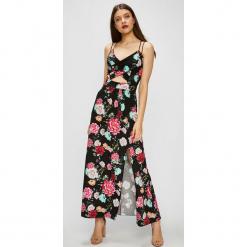 Haily's - Sukienka Zehra. Szare długie sukienki Haily's, na co dzień, l, z elastanu, casualowe, na ramiączkach, oversize. W wyprzedaży za 89,90 zł.