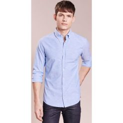 BOSS CASUAL EPREPPY Koszula open blue. Niebieskie koszule męskie BOSS Casual, m, z bawełny. Za 369,00 zł.