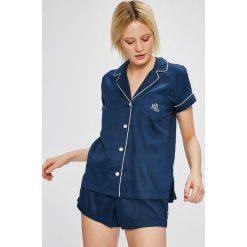 Lauren Ralph Lauren - Piżama. Szare piżamy damskie Lauren Ralph Lauren, m, z bawełny. W wyprzedaży za 319,90 zł.