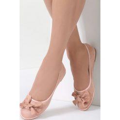 Różowe Balerinki Walk This Way. Czerwone baleriny damskie lakierowane vices. Za 59,99 zł.
