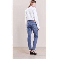 Escada Sport Jeansy Slim Fit medium blue. Niebieskie boyfriendy damskie Escada Sport. W wyprzedaży za 922,35 zł.