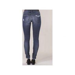 Jeansy slim fit Diesel  GRACEY. Niebieskie jeansy damskie relaxed fit marki Reserved. Za 527,20 zł.