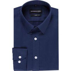 Koszula SIMONE KDGS000260. Białe koszule męskie na spinki marki Reserved, l. Za 149,00 zł.
