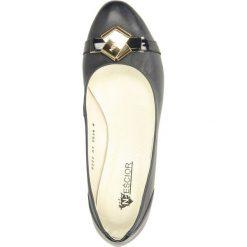 Buty ślubne damskie: CZÓŁENKA NEŚCIOR 005-A