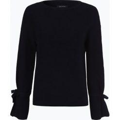 Swetry klasyczne damskie: Marc O'Polo - Sweter damski, niebieski