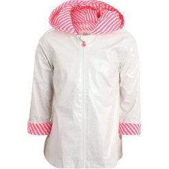 Billieblush Kurtka przeciwdeszczowa elfenbein. Białe kurtki dziewczęce przeciwdeszczowe Billieblush, z materiału. Za 269,00 zł.