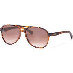 Okulary przeciwsłoneczne męskie: OKULARY MĘSKIE W.KRUK