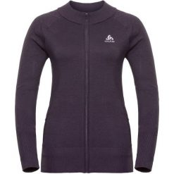 Odlo Bluza tech. Odlo Midlayer full zip UNITY KINSHIP - 541661. Bluzy sportowe damskie Odlo. Za 421,28 zł.