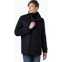 Pierre Cardin - Męska kurtka funkcyjna, niebieski. Czarne kurtki męskie przeciwdeszczowe marki B'TWIN, m, z materiału. Za 999,95 zł.