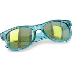 Okulary przeciwsłoneczne VANS - Spicoli 4 Shade VN000LC0HIX Aquarelle. Okulary przeciwsłoneczne męskie Vans. Za 69,00 zł.