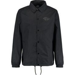 Dickies SUMMERFIELD Kurtka Outdoor black. Czarne kurtki chłopięce marki bonprix. Za 279,00 zł.