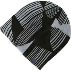 Czapka męska 83-HF-017-1. Czarne czapki zimowe męskie Wittchen, na zimę, z materiału, casualowe. Za 59,00 zł.