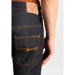 Spodnie męskie: Nudie Jeans THIN FINN Jeansy Slim Fit organic dry twill