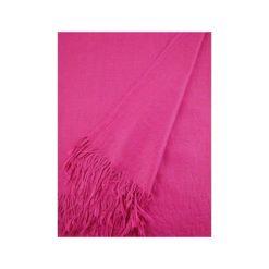 Szaliki damskie: Art of Polo Szal damski Sen o prostocie różowy (sz13027-34)