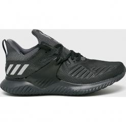 Adidas Performance - Buty Alphabounce Beyond 2 M. Czarne halówki męskie adidas Performance, z materiału. Za 399,90 zł.