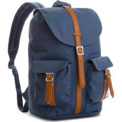 Plecaki męskie: Plecak HERSCHEL - Dawson 10233-00007  Navy/Tan