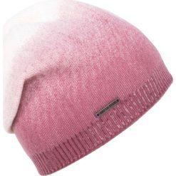 Czapka damska Miejski styl różowa. Czerwone czapki zimowe damskie marki Art of Polo. Za 49,91 zł.