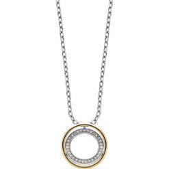 Łańcuszki męskie: Piękny Wisiorek – , Diament 0,12ct