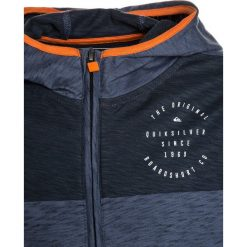 Swetry dziewczęce: Quiksilver Kardigan blue nights heather